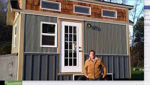 incredible tiny homes tour off grid tiny house youtube