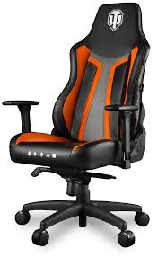 Desk Chair For Gaming by Game In Style And Comfort General News World Of Tanks