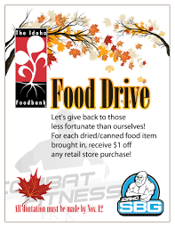 can food drive flyer mayotte occasions co
