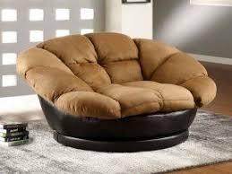 Upholstered Swivel Living Room Chairs Foter - Living room swivel chairs upholstered
