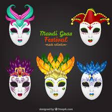 mardi gras skull mask mardi gras vectors photos and psd files free