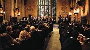 Hogwarts Dining Hall by Hogwarts Is Getting Converted Into Luxury Apartments Curbed