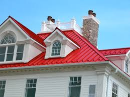 White Roofing Birmingham by 4 Common Roofing Choices For Your Home In Charleston