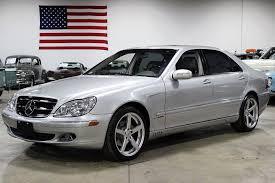 2003 mercedes s500 2003 mercedes s500 gr auto gallery