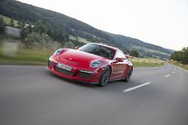 porsche carrera 2014 2014 porsche 911 gt3 engines to be replaced in recall fix