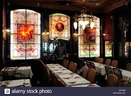 art nouveau cafe and restaurant falstaff interior decoration