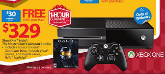 black friday xbox one price dailytech wal mart miss thanksgiving get xbox one master