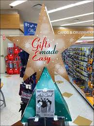 gift card trees 9 ways to merchandise gift cards cps cards
