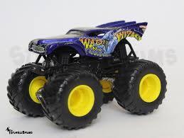 monster jam trucks toys wheels monster jam war wizard die cast monster truck 1 64 car