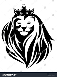 lion with crown drawing 82 famous lion tattoo design sketches
