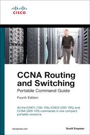 ccna routing and switching portable command guide icnd1 100 105