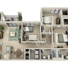 3 bedroom 2 bath floor plans 3 bed 2 bath apartment in moody al the oaks of st clair