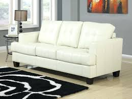 Colored Leather Sofas Caramel Colored Leather Sofa Centerfieldbar Com