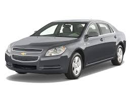 Used Chevy Malibu Mccluskey Automotive