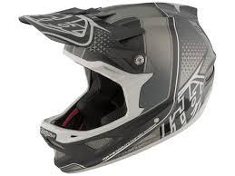 troy designs shop troy designs d3 carbon fullface helmet starburst black