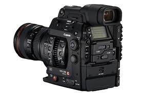 Canon Rugged Camera The Eos C300 Mark Ii Has Arrived By Jose Antunes Provideo Coalition