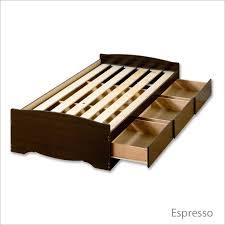 diy twin bed frame plans home design ideas