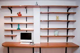 easy diy display shelf stephanie marchetti sandpaper glue a