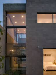 home design building blocks wonderful concrete block house with modern design amazing the