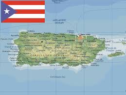 Puerto Rico On World Map by Map Of Puerto Rico File Name Dot Puerto Rico Map 1 Jpg