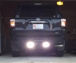 Backup Lights Warn Backup Lights Trailer Power Page 2 Toyota 4runner