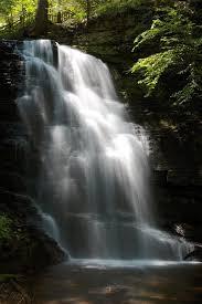 Pennsylvania travel words images Best 25 bushkill falls pa ideas bushkill pa jpg