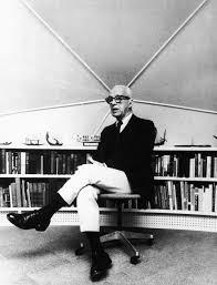 Buckminster Fuller Dymaxion House Buckminster Fuller Designed More Housing Than Any Architect In The