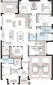 Serenity Floor Plan Serenity Wisdom Homes