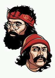 Cheech Chong Halloween Costumes Cheech Chong Cheech U0026 Chong Costumes Costumes