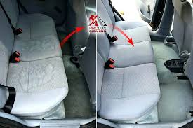 home products to clean car interior how to clean cloth car seats with household products jogja club