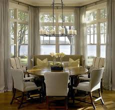 circle dining room table dining room inspiration featuring round dining tables laurel bern