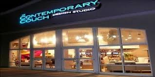 Modern Furniture Stores In Nj by Visit The Contemporary Couch For All Your Modern Furniture Needs