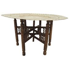 moroccan tea table stand moroccan coffee table for stunning look furniture moroccan inlaid