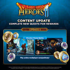 dragon quest heroes ii steam