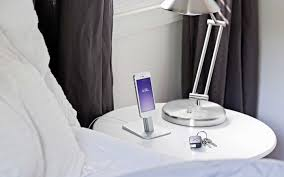 Nightstand Ipad The Hirise Family Twelve South
