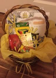 hospital gift basket get well basket basket of after surgery gift get well