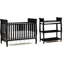Graco Crib With Changing Table Buy Graco Lauren Crib And Changing Table Walnut With Bonus
