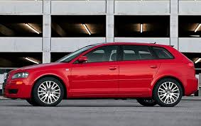 2007 audi a3 information and photos zombiedrive