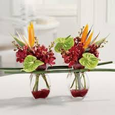 tropical flower arrangements reasons for choosing tropical floral arrangements above others