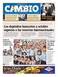 edición impresa 24 11 14 by cambio periódico del estado