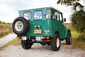 vintage toyota jeep home fjs for sale volcan 4x4