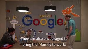 impressive office decoration google reveals new office google main