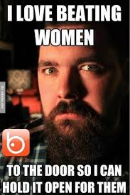 Funny Memes Pictures 2014 - i love beating women meme