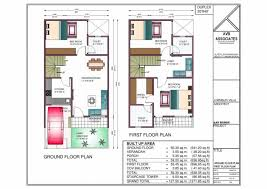 Floor Plans For Duplex Houses Download 800 Sq Ft Duplex House Plan Adhome