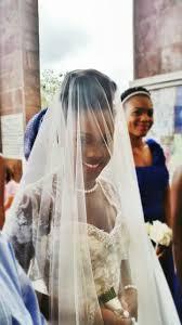 nigerian bridal hairstyles 2017 with veil