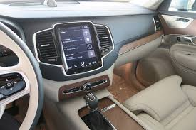 xc90 msrp test drive review 2016 volvo xc90 t6 awd inscription youwheel