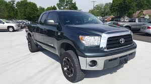 toyota auto sales 2008 toyota tundra 4wd truck sr5 green 7039 sold in mocksville