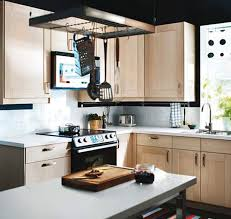 Kitchen Ideas With Black Cabinets Assorted Color Kitchen Design For Small Space Home Design
