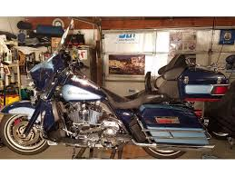 harley davidson electra glide ultra classic in illinois for sale