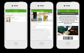 10 starbucks gift cards only 5 at groupon the krazy